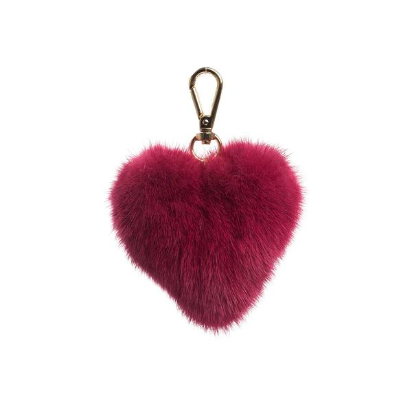 MINK HEART WILDBERRY