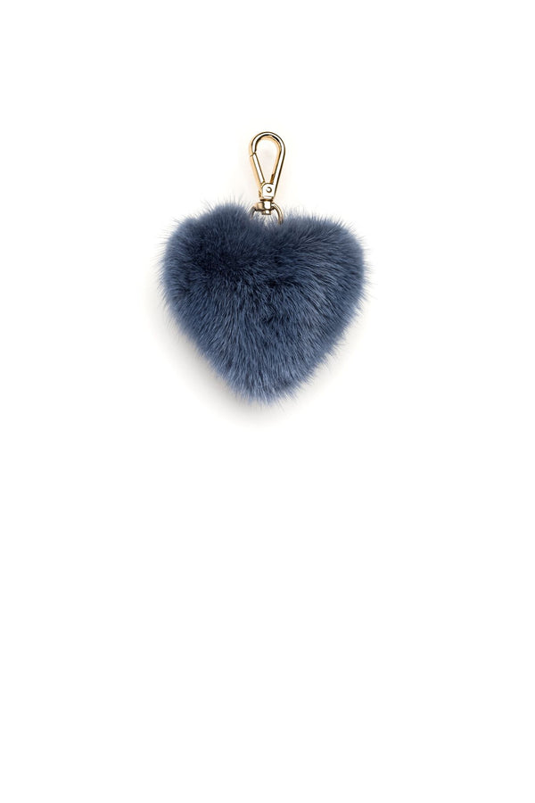 MINK HEART 501 BLUE