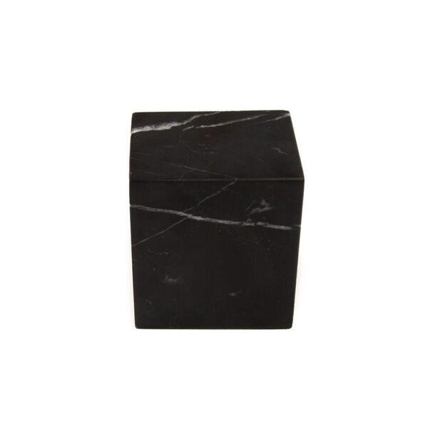 MARBLE CUBE S BLACK