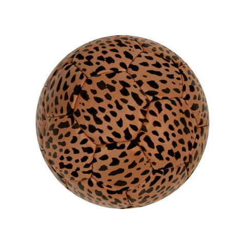 Soccer Ball Caramel Dots