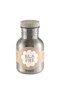 Blafre Steel Bottle, 300ml. Gray