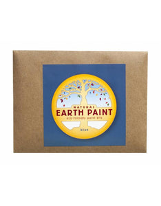 Natural Earth Paint - Blue