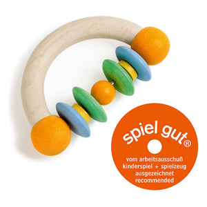 Grasping Toy Semicircle