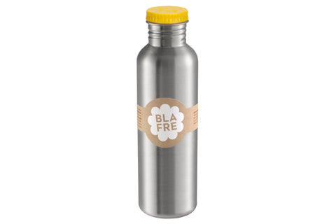 Blafre Steel Bottle 750ml, Yellow