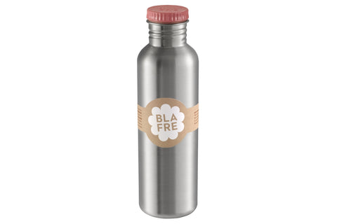 Blafre Steel Bottle 750ml, Pink