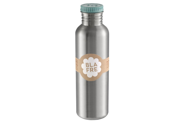 Blafre Steel Bottle 750ml, Blue