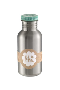 Blafre Steel Bottle, 500ml. Light Blue
