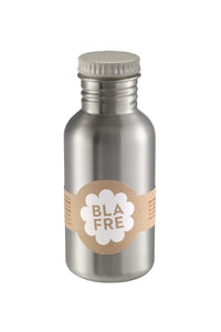 Blafre Steel Bottle 500ml, Grey