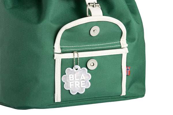 Blafre Backpack, 6L, Green