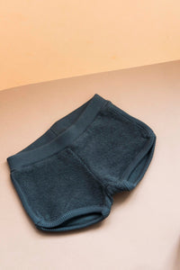 Sweatshort Pirate Black