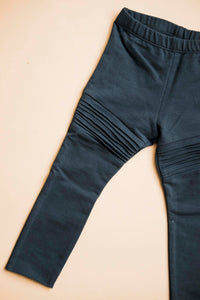 Superskinny Legging Pirate Black