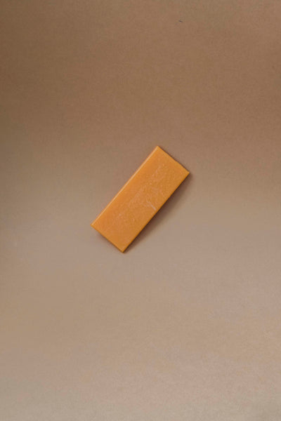 Stockmar Modelling Beeswax - Beeswax color