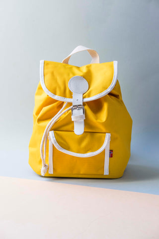 Blafre Backpack, 6L, Yellow
