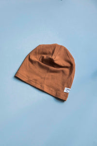 Californian Beanie, Nut