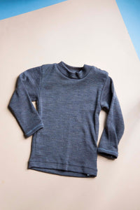 Kids-shirt long sleeved
