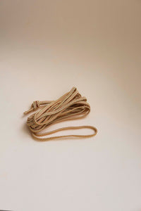 Chinese Rope - Yellow