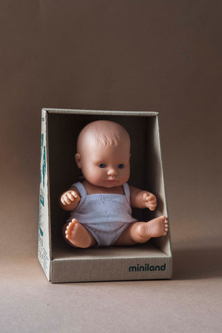 Baby Doll, 21cm, Male