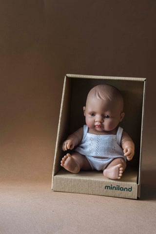 Baby Doll, 21cm, Female
