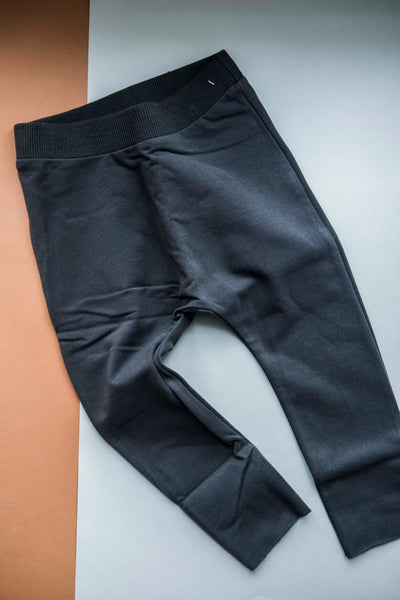 Sweatpants Pirate Black