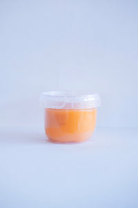 MĪCI Natural Playdough Orange