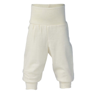 Wool Fleece Baby Pants