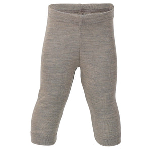 Wool/Silk Leggings