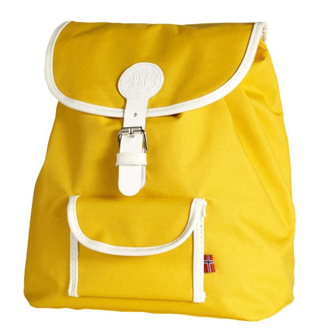 Blafre Backpack, Yellow