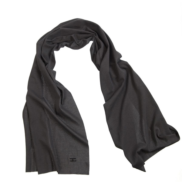 Scarf Bobby - Pirate Black