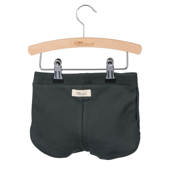 Sweatshort Gigi Pirate Black