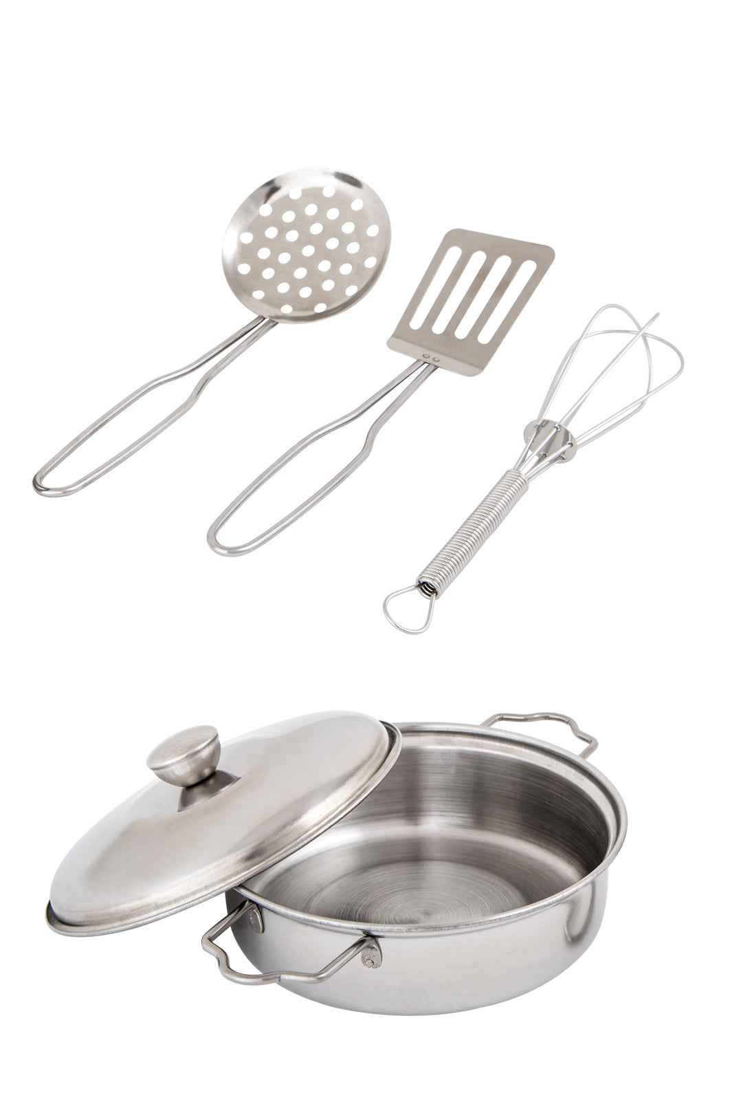 Little Kitchen Helpers Cookware