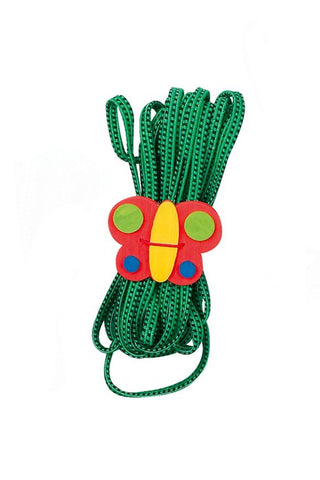 Chinese Rope - Green