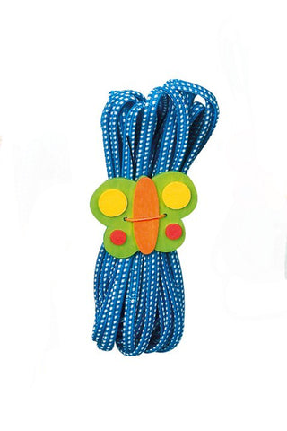 Chinese Rope - Blue