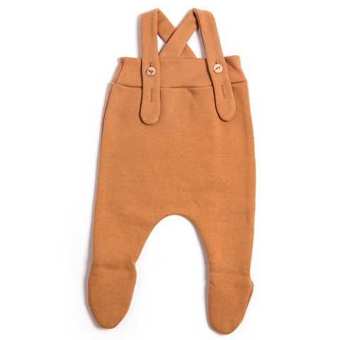 Terracotta Mini Pants