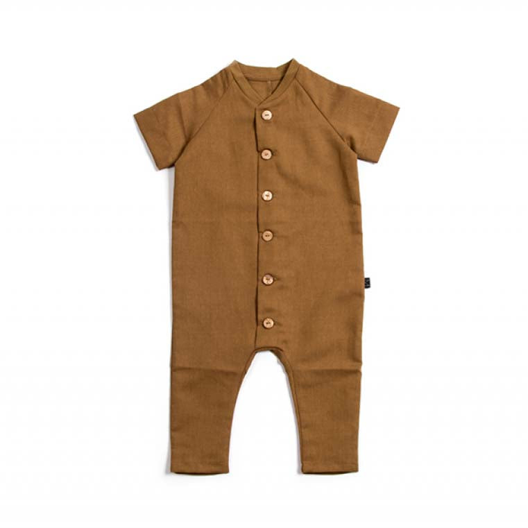 Sienna Overall