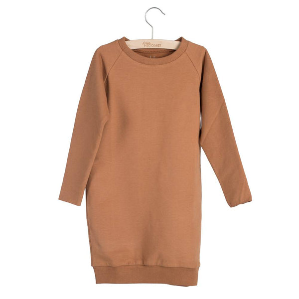 Sweat Dress Argan Oil