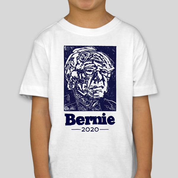 Bernie 2020 Child's T Shirt