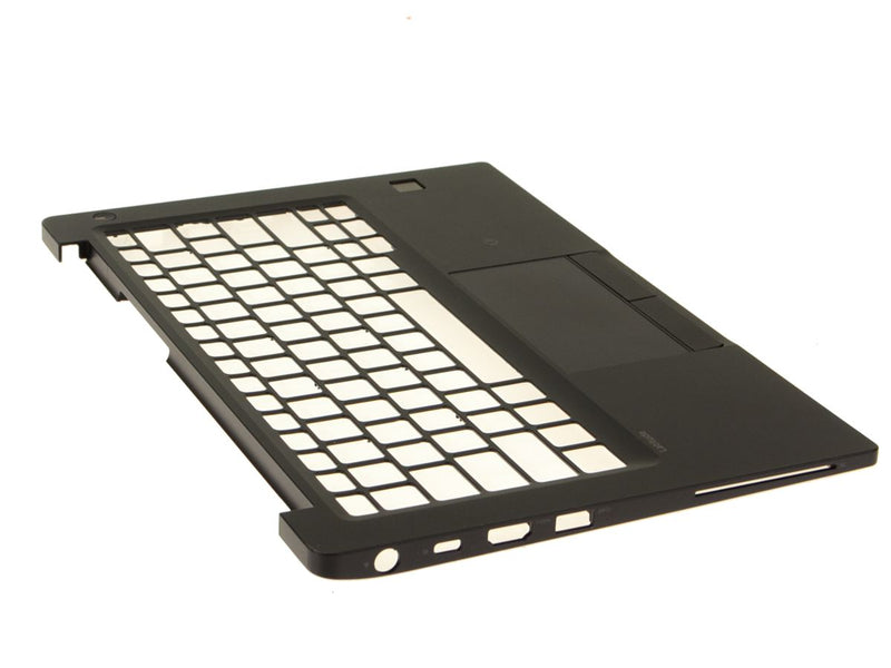 For Dell OEM Latitude 7280 / 7380 Palmrest Touchpad Assembly with Fingerprint Reader - 01C55