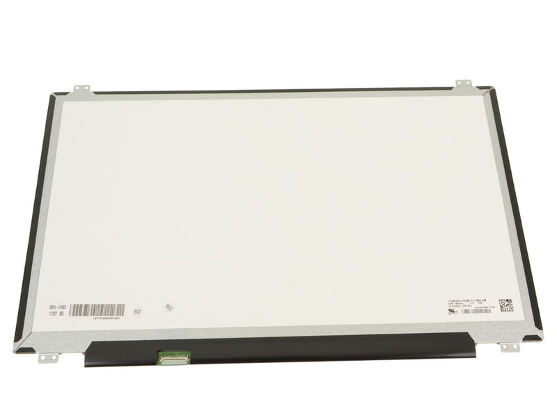 For Dell OEM Precision 17 (7730) / Alienware 17 R5 / G3 3779 17.3 FHD (1080p) EDP LCD Widescreen Matte - 01MJK