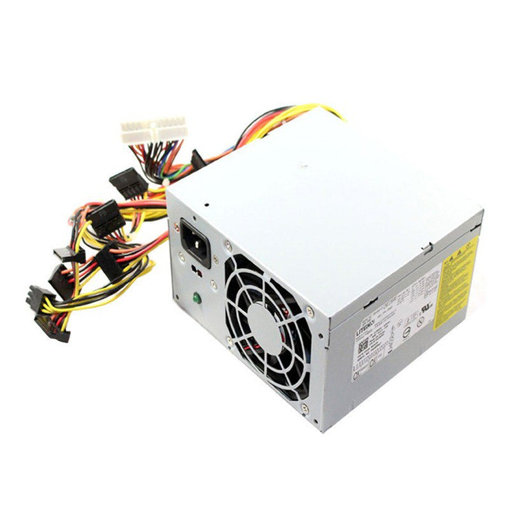 Dell U345D 0U345D Power Supply for Inspiron 530 531 Vostro 200 400 Studio 540 Systems PS-6351-2 350W