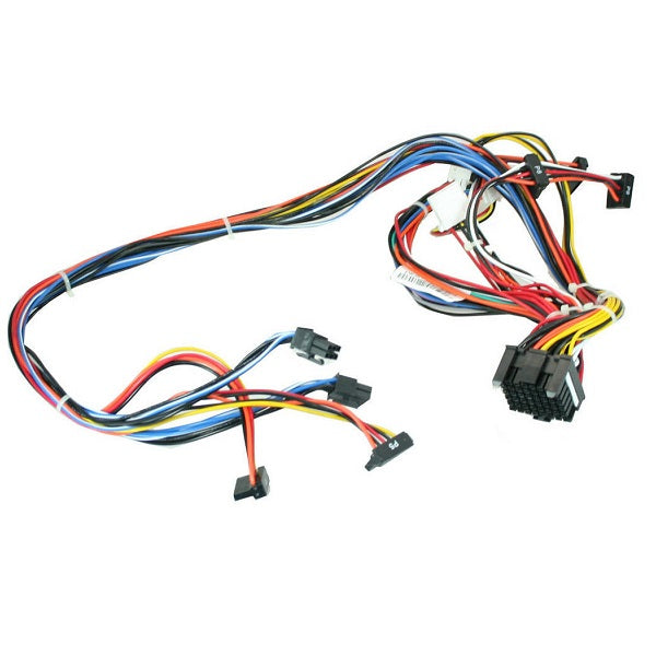 Item: For Dell Precision T3400 Power Supply Wiring harness Breakout Cable KP500 0KP500 CN-0KP500