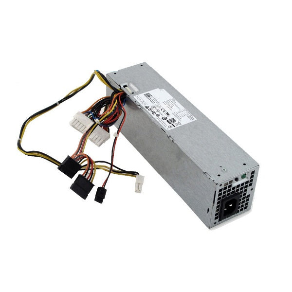 CCCVC 0CCCVC H240AS-00 SFF 240W Desktop Power Supply for Dell Optiplex 390 790 990 3010