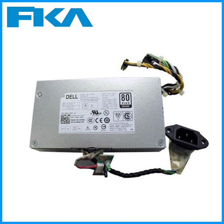 Dell Optiplex 3030 AIO 180W D180EA-00 Power Supply 8WJ7H 08WJ7H