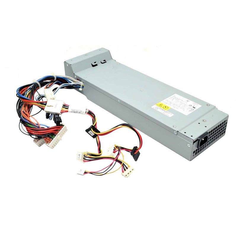 550W Power Supply for Dell Precision 470 450 D1257 HP-D550P-00 - H2370 0H2370 CN-0H2370