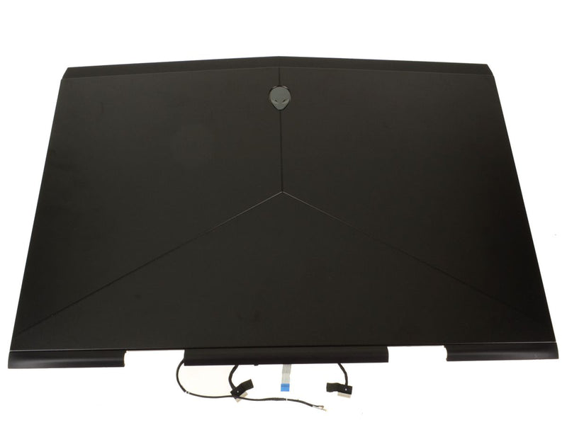 "Alienware 17 R5 17.3"" LCD Lid Back Cover Assembly - 0J70Y"