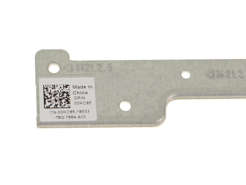 Dell OEM Inspiron 15 (5568 / 5578) Support Bracket for Touchpad - 0KC85 w/ 1 Year Warranty
