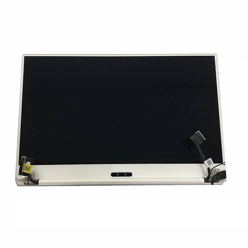 Genuine New Gold UHD Laptop Complete LCD Display Touch Screen Digitizer Full Assembly for Dell XPS 13 9370 0NHPC