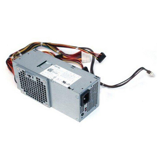 For Dell 0G2JM 00G2JM 240W MT Power Supply for Vostro 3650 3653