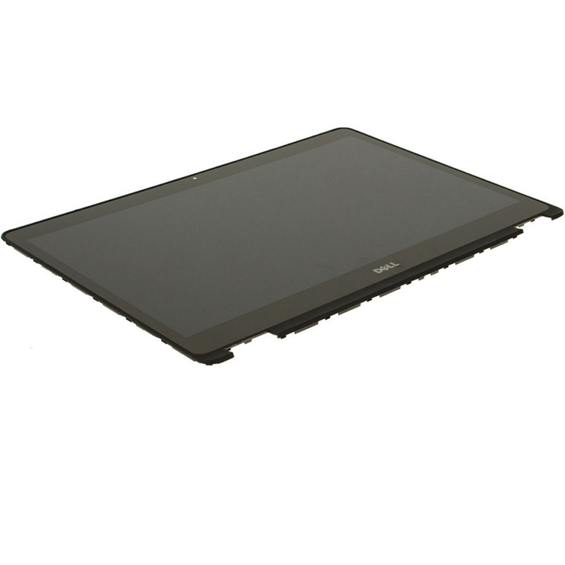 "14"" TouchScreen QHD LCD Display Assembly with Bezel for Dell OEM Latitude E7470 - 0WD78"