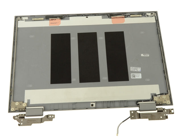 "15.6"" LCD Back Cover Lid Assembly with Hinges for Dell OEM Inspiron 15 (5568 / 5578) - 0XHC2 00XHC2 CN-00XHC2"