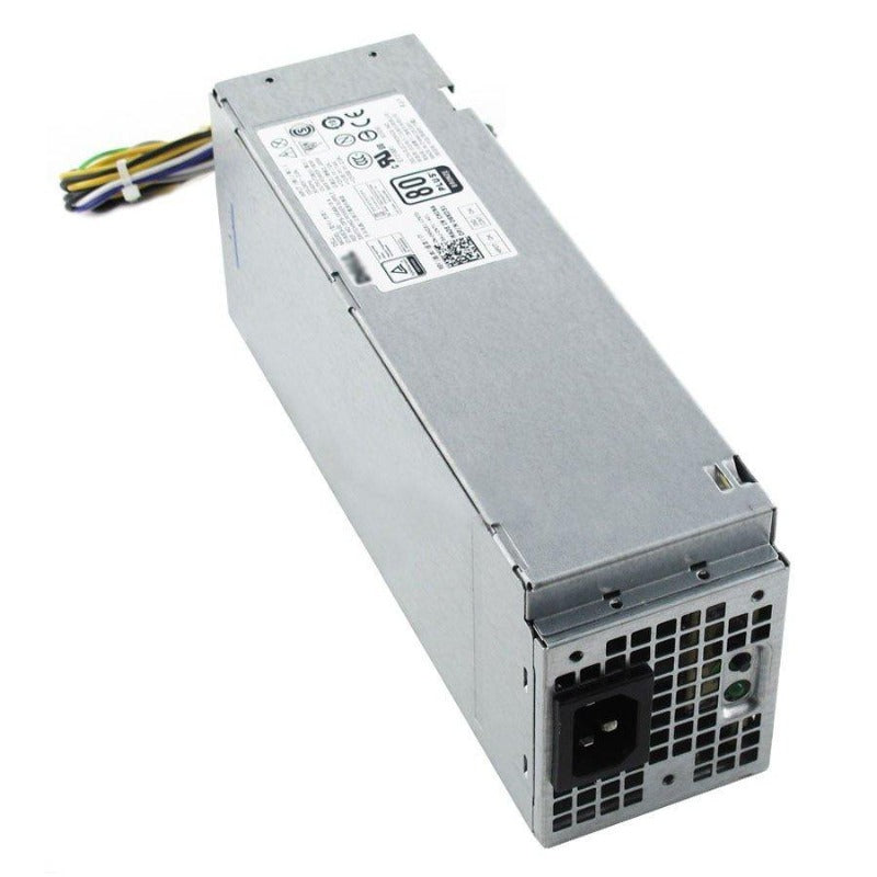 For Dell Vostro 3250 V3258 180W Power Supply PSU 0DN9CD HU180NS-00 HK280-81FN